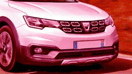 Surpriza Dacia pentru 2020 e acest Sandero pe care chiar să-l vrei