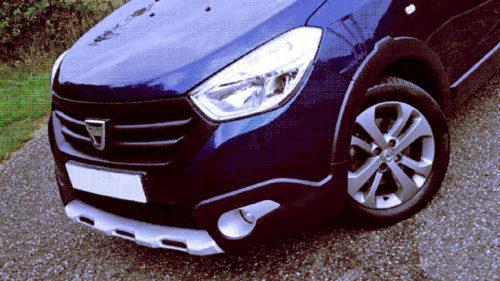 """Dacia a """"mers"""" cu frâna de mână trasă în ianuarie: ce s-a întâmplat"""