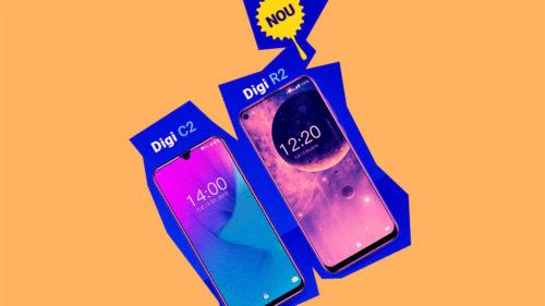 Telefoane Digi ieftine: oferta pentru octombrie 2019 de la RCS-RDS