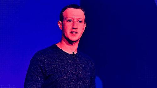 Șefului Facebook nu-i pasă că politicienii te mint prin reclame