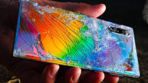 Galaxy S10 și Galaxy Note 10 au o vulnerabilitate gravă: de ce nu mai funcționează aplicațiile bancare
