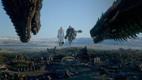 Anunț oficial HBO: când apare noul serial House of Dragons, continuarea Game of Thrones