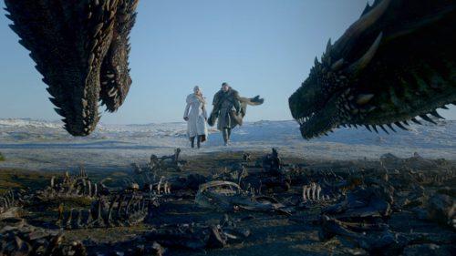 Game of Thrones a fost distrus pentru nimic și admit asta fix creatorii lui