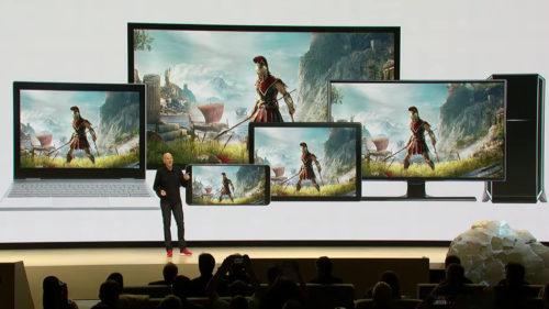 """Google revoluționează streamingul pentru Stadia: ce este """"latența negativă"""""""
