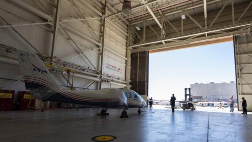 Ce poate să facă primul avion NASA 100% electric