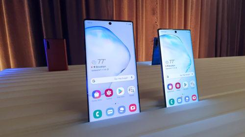 Samsung Galaxy Note 20+, primele detalii: de ce va fi mai bun decât Galaxy S20