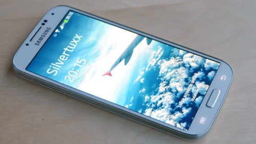 "Samsung Galaxy S4 – Primul Galaxy reusit… care inca ""scartaie"" [REVIEW]"