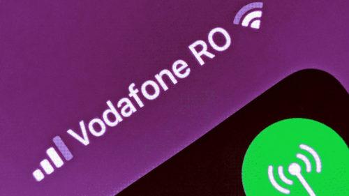 Cum plătești online factura la Vodafone, direct de acasă