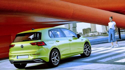Volkswagen dă peste cap planurile Dacia. Cum arată și ce motorizări are Golf 8