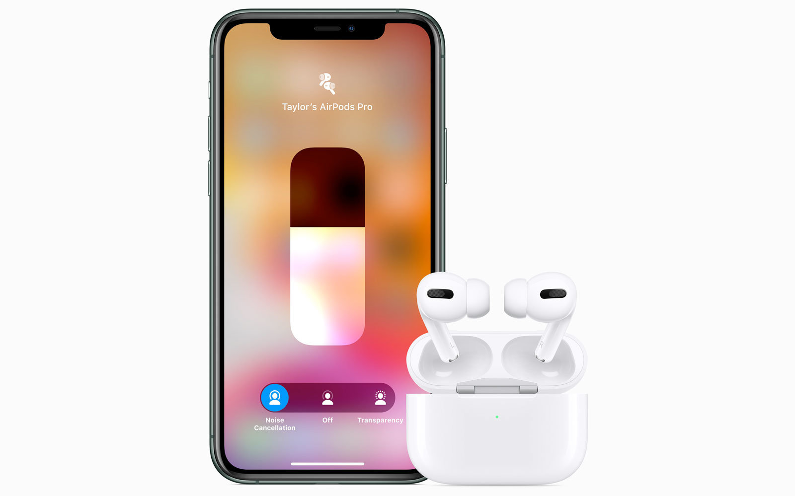 apple airpods pro upgrade