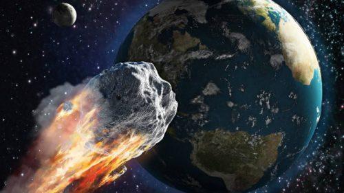 """Cercetătorii chinezi au descoperit un asteroid care se va apropia de Pământ: """"Constituie o amenințare!"""""""