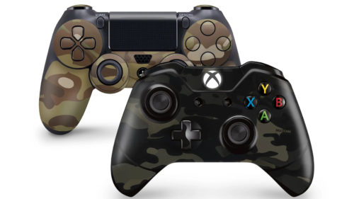 Cum împerechezi un controller de PlayStation 4 sau Xbox One la iPhone, iPad sau Apple TV