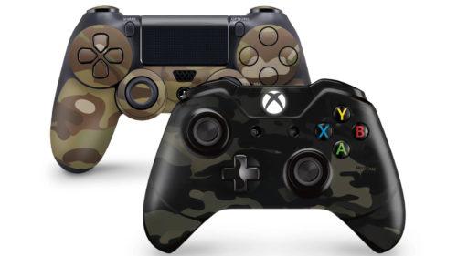 Cum împerechezi un controller de PlayStation 4 sau Xbox One la iPhone, iPad sau Apple TV