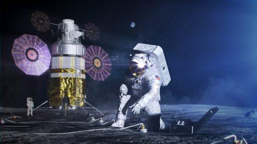 Cum arată costumele spațiale NASA pentru următoarea aterizare pe Lună