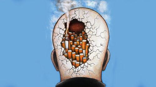 Cum se formează dependența de nicotină și ce schimbări au loc în creierul tău