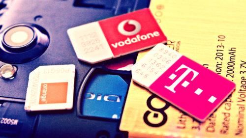 Tarife noi la telefonie fixă și mobilă: la ce să te aștepți când plătești factura