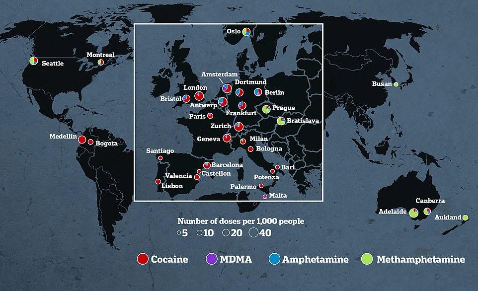 droguri europa analiza apa canalizare