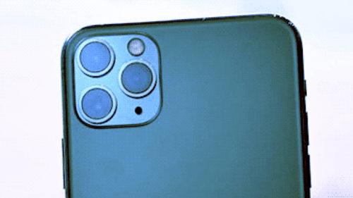 Camera de la iPhone 11 Pro Max suferă cea mai rușinoasă înfrângere: telefoanele care sunt mai bune
