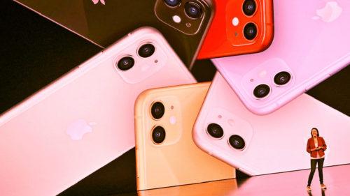 Apple îți dă bani să faci poze cu iPhone 11 și iPhone 11 Pro: ce trebuie să știi