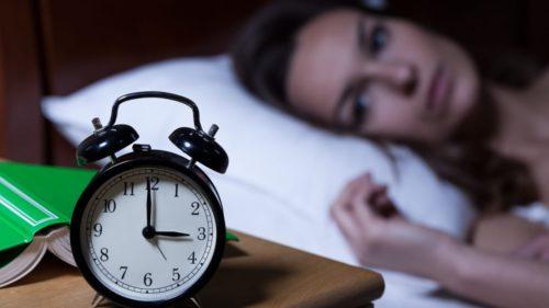 De ce, uneori, nu poți să adormi? Cercetătorii au un răspuns