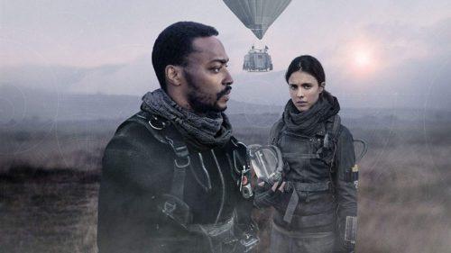 10 filme și seriale SF pe care să le vezi pe Netflix în luna octombrie