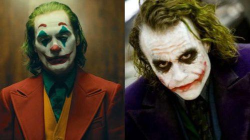 Robert Downey Jr. ar putea pierde Oscarul în fața unui Joker, din nou