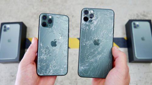 De ce nu merită să-ți mai iei folie de protecție la telefon, fie ea și de sticlă
