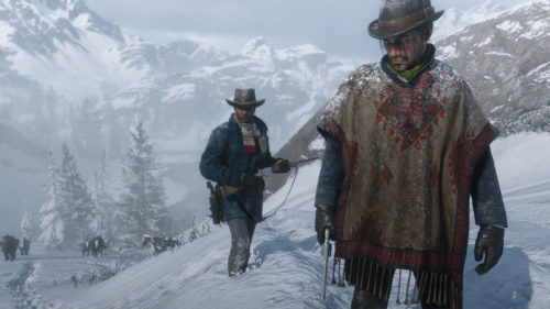 Red Dead Redempion 2, pe PC: când se lansează și care vor fi diferențele față de PS4 și Xbox One