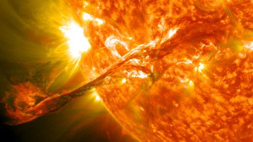 De ce viteza de rotație a Soarelui a încetinit și ce spun specialiștii