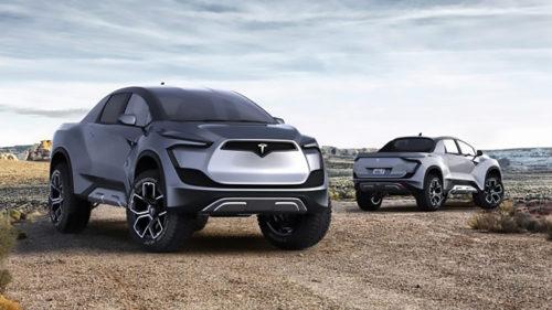 Noi detalii despre camioneta Tesla: cât va costa și cât va fi de puternică