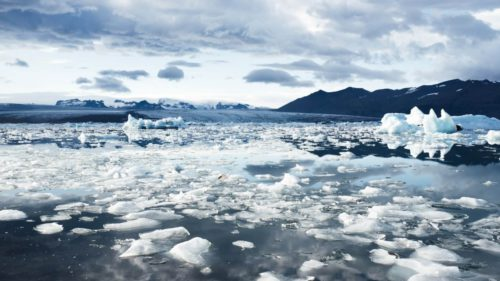 De ce căderile de pietre din Alpi au legătură cu încălzirea globală