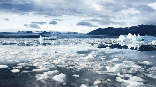 Topirea ghețarilor ar putea fi oprită cu această soluție ingenioasă