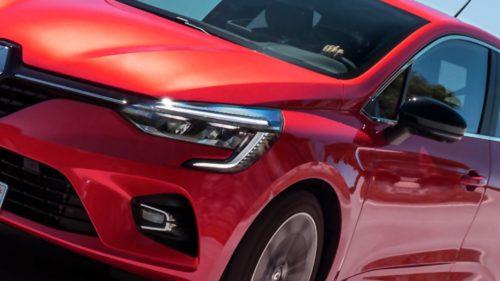 Uită de Dacia: cum arată mașina de 11.000 de euro adusă de Renault în România