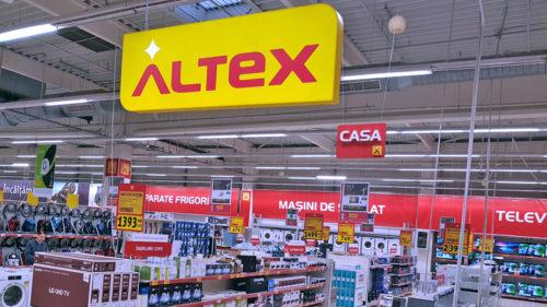 Controale la Altex, Flanco și eMAG: de ce există suspiciuni că s-ar fi înțeles la prețurile unor produse Samsung