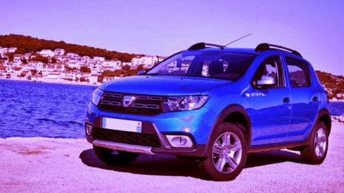 Ce lansează Dacia, de fapt, în 2020: cel mai așteptat model nu mai are secrete