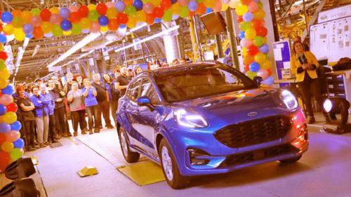 Cum a luat Ford fața Dacia și de ce uzina din Craiova contează mai mult decât cea de la Mioveni