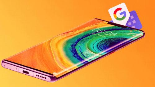 Huawei Mate 30 Pro în Europa: cât costă cel mai bun telefon pentru poze