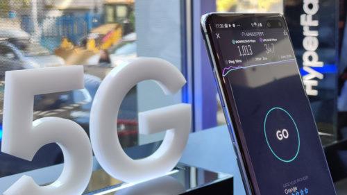 Premiera Orange pentru România: 5G cu internet nelimitat și opțiune specială