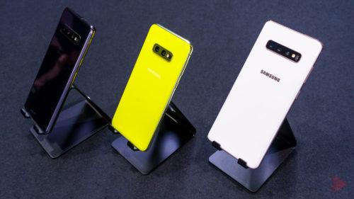 Supriză de la Samsung: ce telefoane ar putea lansa până la finalul anului