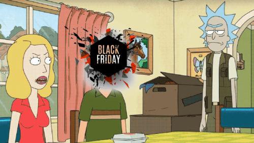 Probleme de Black Friday: de ce n-a mers plata cu cardul la eMAG