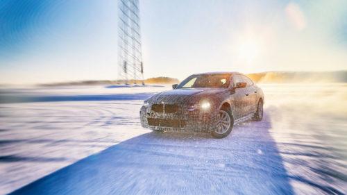 Cea mai bună alternativă la Tesla vine de la BMW: cât de bun este noul i4
