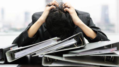 Ce pățești dacă îți disprețuiești locul de muncă: de ce ar trebui să-ți dai demisia