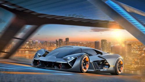 Lamborghini are tehnologia care poate revoluționa bateriile pentru mașini