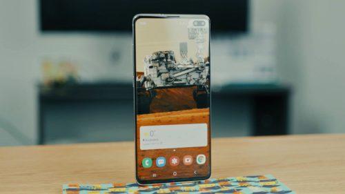Samsung S10 accesibil la eMAG: preț redus ca de Black Friday