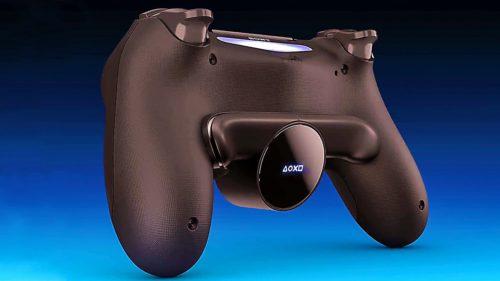 PlayStation 5 va avea un controller cu și mai multe butoane