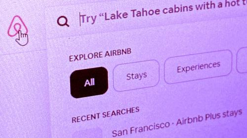 Airbnb se bagă în imobiliare clasice, dar nu ar vrea să știi asta