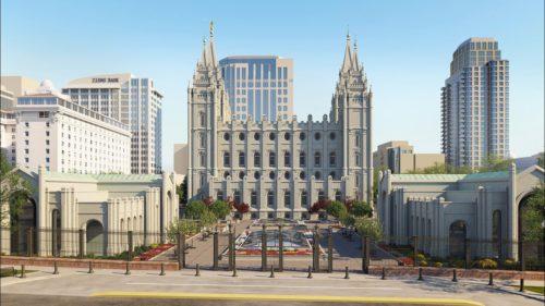 """Biserica suspectată că a fraudat """"cutia milei"""" cu aproape 100 miliarde de dolari"""