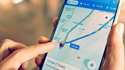 Funcția din Google Maps pe care ai vrea-o și pe Waze