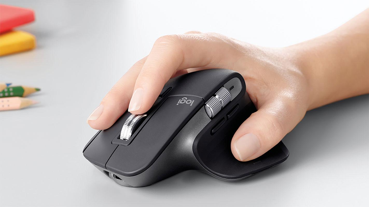 Mouse-Logitech-MX-Master