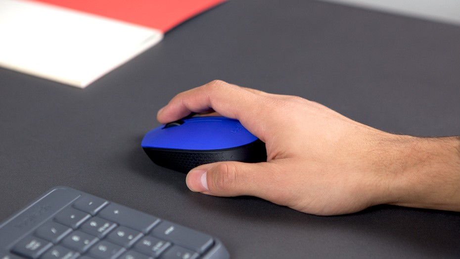 Mouse Logitech wireless